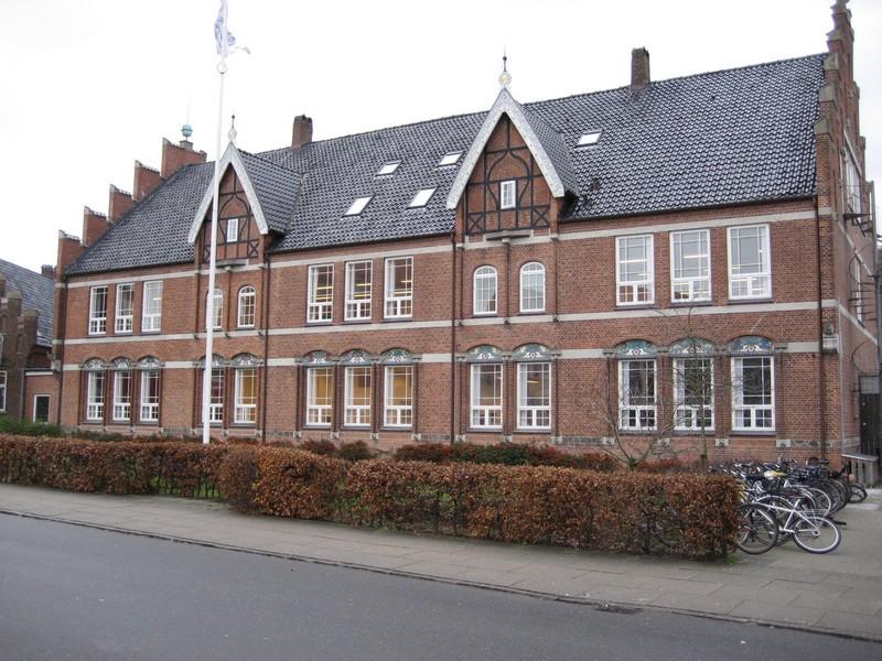 handelsskolen silkeborg